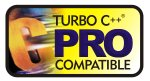 Turbo C++ Professional Compatible